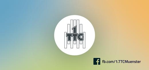 Es sind noch Plätze frei – 1. TTC Münster freut sich auf die Titelkämpfe