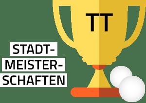 Tischtennis-Stadtmeisterschaften