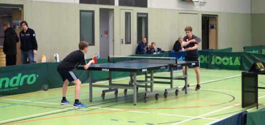 Jugendvereinsmeisterschaften 2016