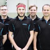 Dennis Streck (Herren II, 2), Thomas Boonk (3), Simon Voß (6), Markus Frehe (2), Thomas Benen (5), Alexander Wehling (1)